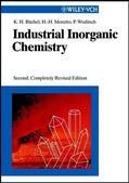 Büchel / Moretto / Woditsch Industrial Inorganic Chemistry | Sack Fachmedien