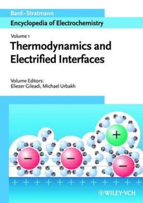 Bard / Stratmann / Gileadi | Encyclopedia of Electrochemistry. Vol.1 | Buch | sack.de