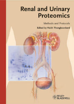 Thongboonkerd | Renal and Urinary Proteomics | Buch | sack.de