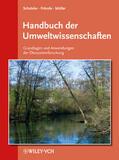 Schröder / Fränzle / Müller |  Handbuch der Umweltwissenschaften | Loseblattwerk |  Sack Fachmedien