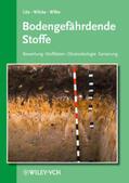 Litz / Wilcke / Wilke    Bodengefährdende Stoffe   Loseblattwerk    Sack Fachmedien