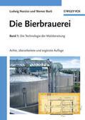 Narziß / Back    Die Bierbrauerei   Buch    Sack Fachmedien