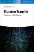 Fukuzumi |  Electron Transfer | Buch |  Sack Fachmedien