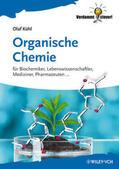 Kühl |  Organische Chemie | Buch |  Sack Fachmedien