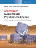 Atkins / Smith / de Paula |  Kurzlehrbuch Physikalische Chemie | Buch |  Sack Fachmedien