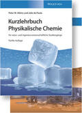 Atkins / de Paula / Smith |  Physikalische Chemie | Buch |  Sack Fachmedien