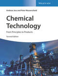 Jess / Wasserscheid |  Chemical Technology | Buch |  Sack Fachmedien