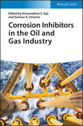 Saji / Umoren |  Corrosion Inhibitors in the Oil and Gas Industry | Buch |  Sack Fachmedien