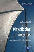 Püschl    Physik des Segelns   Buch    Sack Fachmedien