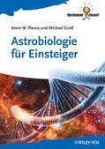 Plaxco / Groß Astrobiologie für Einsteiger | Sack Fachmedien