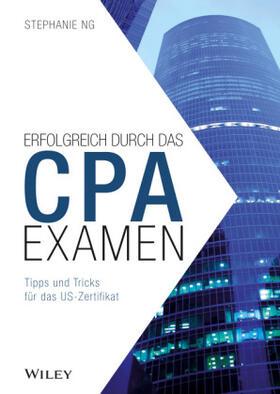 Brinkmann | Der Weg zum CPA-Examen | Buch | sack.de