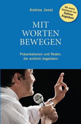 Joost | Mit Worten bewegen | Buch | sack.de