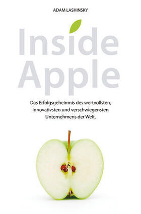 Lashinsky | Inside Apple | Buch | sack.de