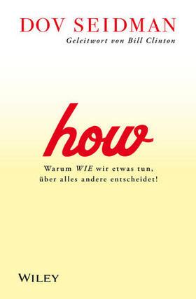 Seidman | How | Buch | sack.de