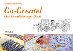 Weitbrecht   Co-Create!   Buch   sack.de
