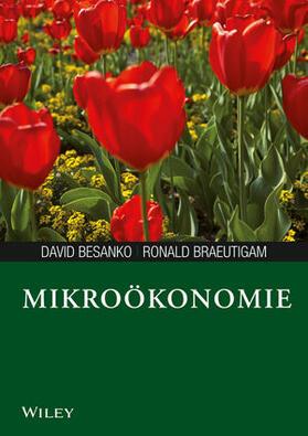 Besanko / Braeutigam | Mikroökonomie | Buch | Sack Fachmedien
