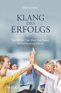 Günther    Klang des Erfolgs   Buch    Sack Fachmedien