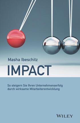 Ibeschitz | Impact | Buch | sack.de