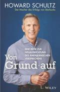 Schultz / Gordon Von Grund auf | Sack Fachmedien