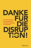 Dru Danke für die Disruption! | Sack Fachmedien