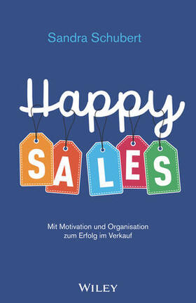 Schubert   Happy Sales   Buch   sack.de