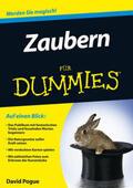 Pogue    Zaubern für Dummies. Sonderausgabe   Buch    Sack Fachmedien