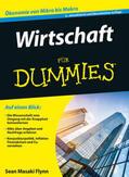 Flynn |  Wirtschaft für Dummies | Buch |  Sack Fachmedien