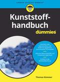Kümmer |  Kunststoffhandbuch für Dummies | Buch |  Sack Fachmedien
