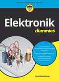Weichhaus |  Elektronik für Dummies | Buch |  Sack Fachmedien