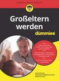 Strouk |  Großeltern für Dummies | Buch |  Sack Fachmedien