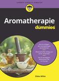 Miles |  Aromatherapie für Dummies | Buch |  Sack Fachmedien