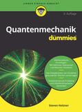 Holzner |  Quantenmechanik für Dummies | Buch |  Sack Fachmedien