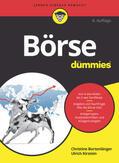 Bortenlänger / Kirstein |  Börse für Dummies | Buch |  Sack Fachmedien