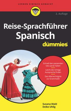 Wald   Reise-Sprachführer Spanisch für Dummies   Buch   sack.de