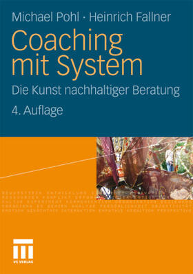 Pohl / Fallner | Coaching mit System | Buch | sack.de