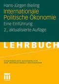 Bieling |  Internationale Politische Ökonomie | Buch |  Sack Fachmedien