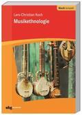 Koch |  Musikethnologie | Buch |  Sack Fachmedien