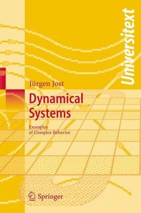 Jost | Dynamical Systems | Buch | sack.de