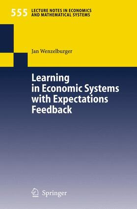 Wenzelburger | Learning in Economic Systems with Expectations Feedback | Buch | sack.de