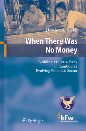 Clark | When There Was No Money | Buch | sack.de