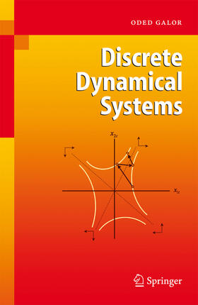 Galor | Discrete Dynamical Systems | Buch | sack.de