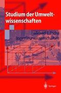 Jischa |  Studium der Umweltwissenschaften | Buch |  Sack Fachmedien