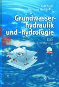 Holländer / Mull |  Grundwasserhydraulik und -hydrologie | Buch |  Sack Fachmedien