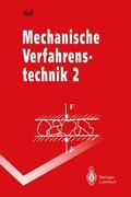 Stiess |  Mechanische Verfahrenstechnik | Buch |  Sack Fachmedien