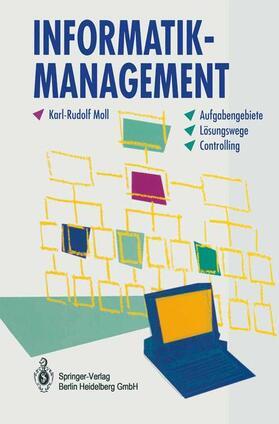 Moll | Informatik-Management | Buch | sack.de