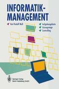 Moll |  Informatik-Management | Buch |  Sack Fachmedien