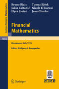 Biais / Björk / Rochet |  Financial Mathematics | Buch |  Sack Fachmedien