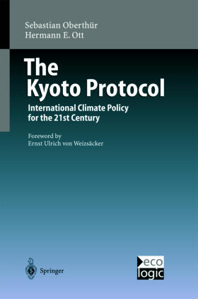 Oberthür / Ott | The Kyoto Protocol | Buch | sack.de