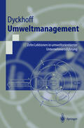 Dyckhoff    Umweltmanagement   Buch    Sack Fachmedien