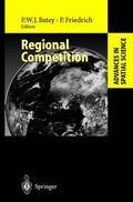 Batey / Friedrich |  Regional Competition | Buch |  Sack Fachmedien